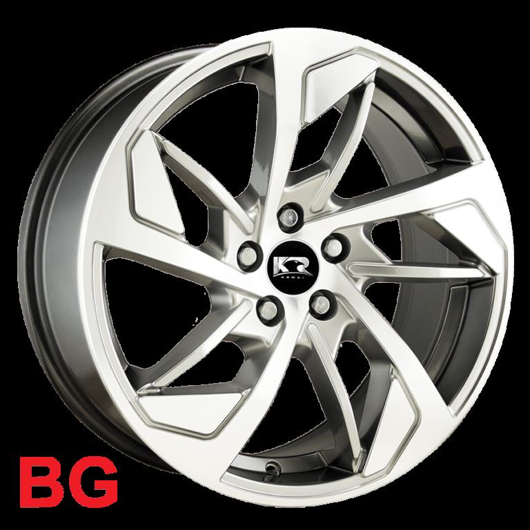 K65 - BG