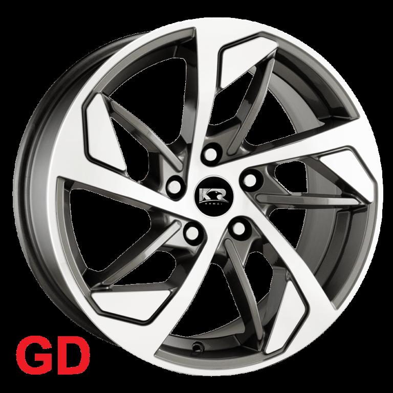 K65 - GD
