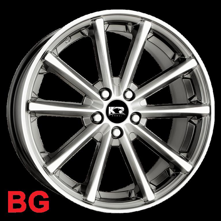 K63 - BG